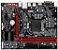 PLACA-MÃE GIGABYTE B460M GAMING HD, INTEL LGA 1200, MATX, DDR4 - Imagem 2