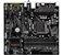 PLACA-MÃE GIGABYTE B460M DS3H AC, INTEL LGA 1200, MATX, DDR4, WI-FI - Imagem 2