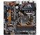 PLACA MÃE GIGABYTE B450M AORUS ELITE, CHIPSET B450, AMD AM4, MATX - Imagem 2