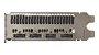 PLACA DE VÍDEO POWERCOLOR RADEON RX 5600 XT RED DRAGON OC 6GB GDDR6 192-BIT - AXRX 5600XT 6GBD6-3DHR/OC - Imagem 3