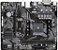 PLACA MÃE GIGABYTE A520M H, CHIPSET A520, AMD AM4, MATX, DDR4 - Imagem 2