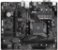 PLACA MÃE GIGABYTE B550M H, CHIPSET B550, AMD AM4, MATX, DDR4 - Imagem 2