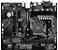 Placa Mãe Gigabyte B550M S2H, Chipset B550, AMD AM4, mATX, DDR4 - Imagem 2