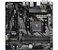 PLACA MÃE GIGABYTE B550M DS3H, CHIPSET B550, AMD AM4, MATX, DDR4 - Imagem 2