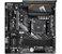 PLACA-MÃE GIGABYTE B550M AORUS ELITE, AMD AM4, MICRO ATX, DDR4 - Imagem 2