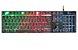 TECLADO GAMER TRUST GXT 835 AZOR ILLUMINATED, LED, US - T23651 - Imagem 1