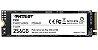 SSD PATRIOT 256GB M.2 2280 PCI-E GEN3 X4 - P300P256GM28 - Imagem 1