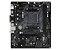 PLACA MÃE ASROCK B550M-HDV, CHIPSET B550, AMD AM4, MATX, DDR4 - Imagem 2