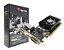 PLACA DE VÍDEO AFOX GEFORCE GT610 2GB, DDR3, 64 BITS, LOW PROFILE, HDMI/DVI/VGA - AF610-2048D3L7-V6 - Imagem 1