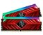 MEMÓRIA XPG SPECTRIX D41, RGB, 16GB (2X8GB), 3000MHZ, DDR4, CL16, VERMELHO - AX4U300038G16A-DR41 - Imagem 1