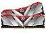 MEMÓRIA XPG GAMMIX D30, 16GB (2X8GB), 3000MHZ, DDR4, CL16, VERMELHO - AX4U300038G16A-DR30 - Imagem 1