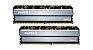 MEMÓRIA G.SKILL 16 GB (2 X 8 GB) SNIPER X SERIES DDR4 PC4-21300 2666 MHZ - F4-2666C19D-16GSXK - Imagem 1