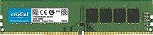 MEMÓRIA 8GB DDR4 2666MHZ CRUCIAL - CB8GU2666 - Imagem 1