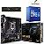 KIT UPGRADE B460M-PLUS TUF + PROCESSADOR CORE i7 10700F + 16GB DDR4 HYPERX - Imagem 1