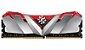 MEMÓRIA XPG GAMMIX D30, 8GB, 3200MHZ, DDR4, CL16, VERMELHO - AX4U320088G16A-SR30 - Imagem 1
