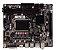 PLACA MÃE AFOX H110 DDR4 LGA1151 - IH110-MA4 - Imagem 2