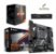 KIT UPGRADE B550M AORUS ELITE + PROCESSADOR RYZEN 5 5600X + 16GB DDR4 KINGSTON HYPERX - Imagem 1
