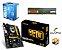 KIT MINERAÇÃO TB250-BTC + PROCESSADOR PENTIUM G4560 + 4GB DDR4  - Imagem 1