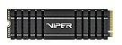 SSD PATRIOT VIPER VPN100 256GB, M.2, PCI-E, X4 - VPN100-256GM28H - Imagem 1