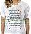 Camiseta Oração aos Pretos-Velhos - Imagem 2