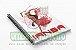 Caderno Iansã Coleção Orixás - Imagem 1
