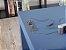 Régua Caixa De Tomadas Para Mesas Com Rede Cat5 - RQM6-M4 - Imagem 2