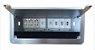 Caixa De Conexões Multimídia Para Mesas De Reuniões - Imagem 1