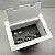 Caixa Painel De Tomadas Para Mesas De Reuniões - DMEX02M - Imagem 4
