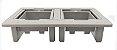 Caixa De Tomada Para Mesa De Reunião Com HDMI, Carregador USB 2.1A - Imagem 4