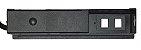 Caixa De Tomada SLIM-203 Tomadas + 2 Espaços Para Conexões - Imagem 3