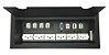 Caixa De Tomada e Conexões Multimídia Para Mesas - M5 - Imagem 2