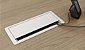 Caixa De Tomada BASIC-M4T Colarinho Em Alumínio  - Imagem 3