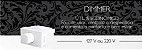 Dimmer Rotativo Com Tomada e USB Carregador 1.5A - SH1 - Imagem 2