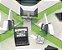 Caixa Tomada Para Mesas, 2 Tomadas, 1 HDMI, 1 RJ45 Cat5 - QM40-M1 - Imagem 5