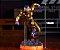 Boneco Freeza Dourado - Dragon Ball Z - Imagem 2