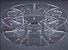 Suporte  com as 7 Esferas do Dragão - Dragon Ball Z - Imagem 4