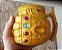 Caneca Manopla Thanos - Oficial Disney - Imagem 3