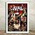 Poster com Moldura - Red Dead Redemption - Imagem 2