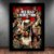 Poster com Moldura - Red Dead Redemption - Imagem 1