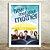 Poster com Moldura - How I Met Your Mother - Imagem 1