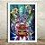 Poster com Moldura - Street Fighter V - Imagem 2