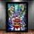 Poster com Moldura - Street Fighter V - Imagem 1