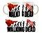 Caneca Geek Série The Walking Dead - Imagem 2