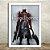 Poster com Moldura - Bloodborne - Imagem 2