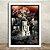 Poster com Moldura - The Last Of Us M.02 - Imagem 2