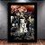 Poster com Moldura - The Last Of Us M.02 - Imagem 1