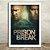 Poster com Moldura - Prison Break M.02 - Imagem 2