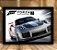 Poster com Moldura - Forza Motorsport 7 - Imagem 1