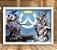 Poster com Moldura - Overwatch - Imagem 1