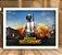 Poster com Moldura - Playerunknown's Battlegrounds - Imagem 2